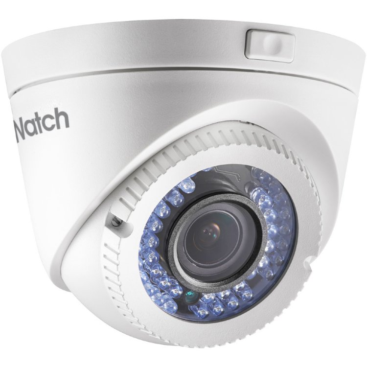 HiWatch DS-T209P (2.8-12 mm)